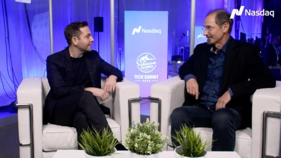 Tom Gruber Articles, The Future of the Virtual Assistant, Nasdaq at Silicon Slopes 2020