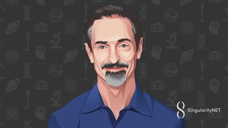 Tom Gruber Interview, Luke Robert Mason SingularityNET, April, 2021 |