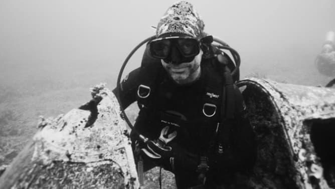 Tom Gruber Ocean Advocate