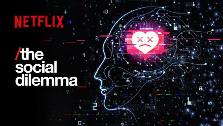 Netflix The Social Dilemma Trailer