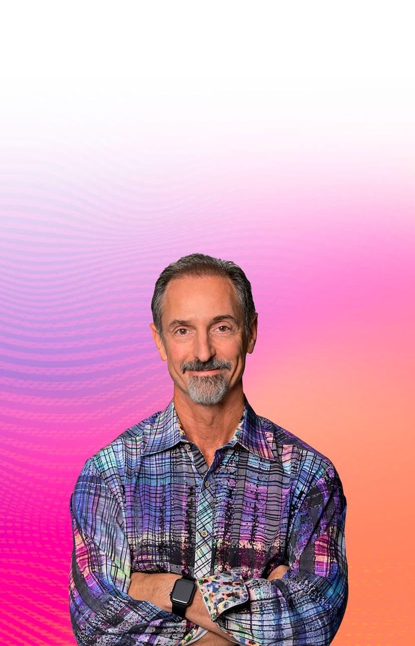 Tom Gruber: HUMANISTIC AI PIONEER, SPEAKER, IMPACT ADVISOR, OCEAN ADVOCATE
